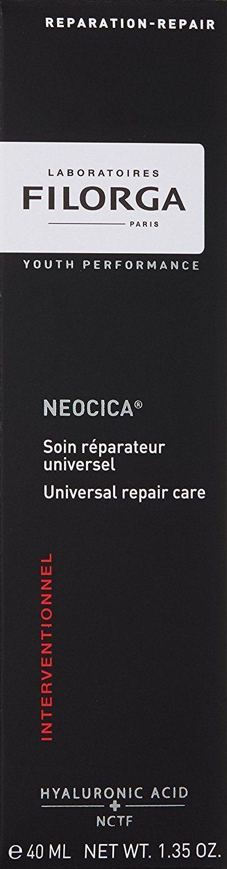 Laboratoires Filorga Paris Neocica Universal Repair Care 40ml 1.35 fl.oz iope 40ml