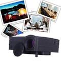 Venda quente 1080 P HD Home Cinema Teatro Multimídia LED Projetor AV USB VGA HDMI de Alta Qualidade May.17