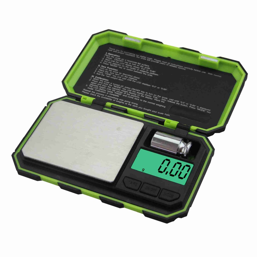 200*0.01g mini alta precisão digital portátil jóias