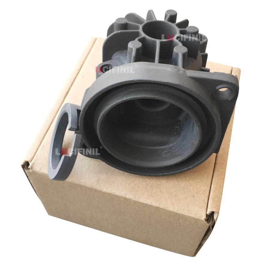 LuCIFINIL Baru Suspensi Udara Kompresor Kepala Silinder Dengan Cincin - Suku cadang mobil - Foto 5