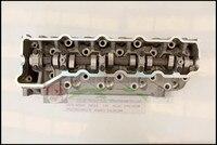 908 de 614 4M40T 4M40 T montaje completo de cabezal del cilindro para Mitsubishi 2.8L ME202620 ME029320 ME193804 272452 MI023 MI023S 908614|Cabeza de cilindro| |  -