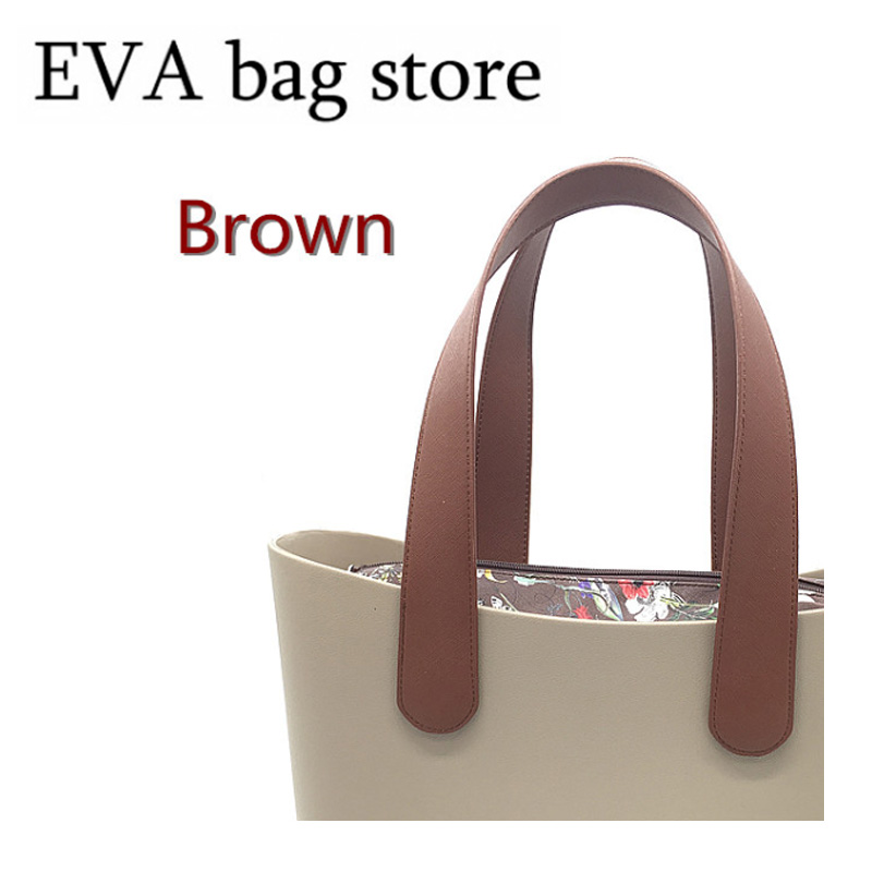 For Obag Short Long Handle Hot Sale Bag Handle Strap Short Strip For Fashion O Eva Bags