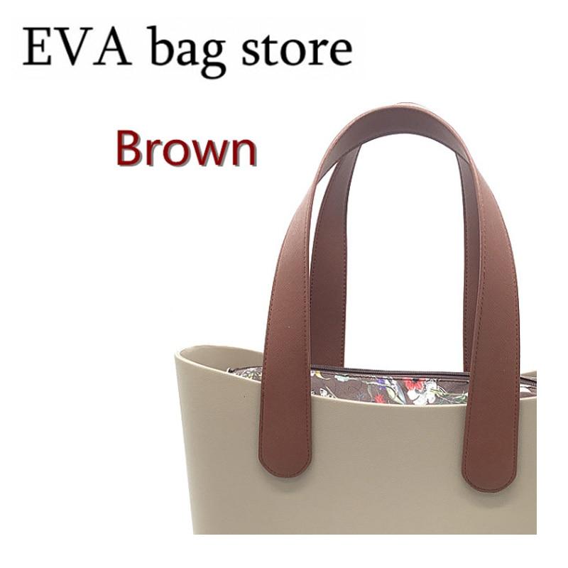 For Obag Short Long Handle Hot Sale Bag Handle Strap Short Strip For Fashion O Eva Bags