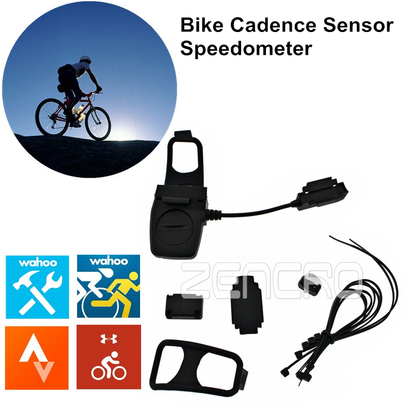 bike cadence speedometer