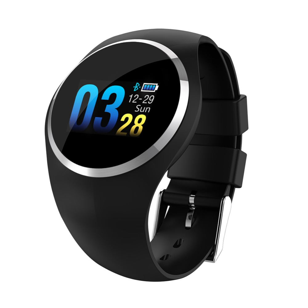 Fitness Smart Watch Women Running Heart Rate Monitor Blood Pressure Pedometer Touch Smartwatch Sport Watch For Android iPhone fitness smart watch women heart rate monitor blood pressure running sport watch for woman smartwatch app support for android ios