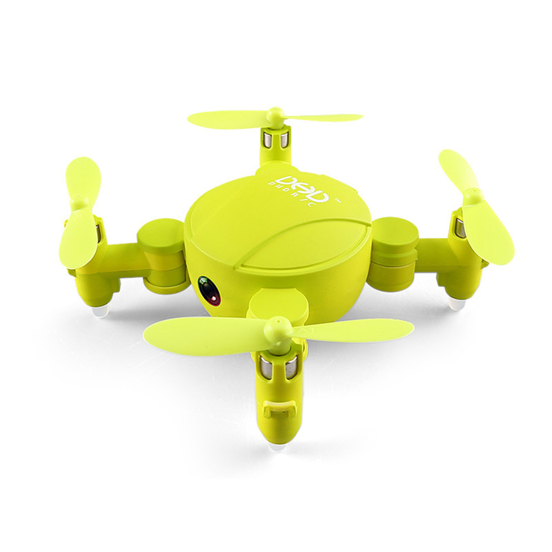 DHD D4 Mini Drone WIFI  RC Drone Quadcopter Toys