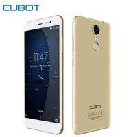 Cubot Note Plus 5 2 18 9 Full Screen Smartphone 3GB RAM 32GB 16 0MP 13MP