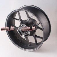 High Quality Aluminum Alloy Rear Wheel Rim For Honda 2012 2013 2014 CBR 1000RR New