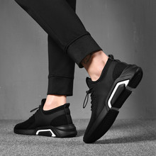 sneakers man New Men Casual Shoes Lac-up Comfortable Breatha