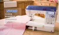 Компьютерная электрическая бытовая швейная машина