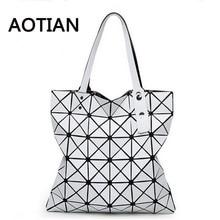 Top Handle Bags Handbags Japan Pleated Bao Bao Women Bags Famous Brands Handbag Messenger Bags Clutch
