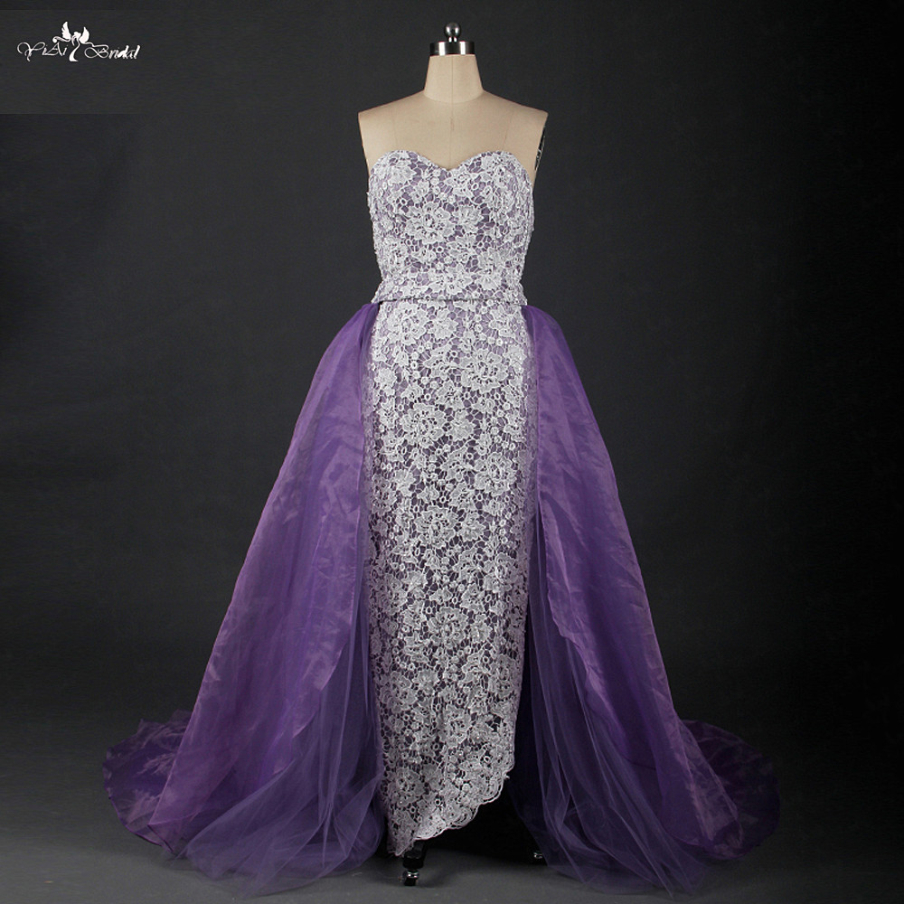 Compare Prices on Lavender Bridal Gowns- Online Shopping/Buy Low ...