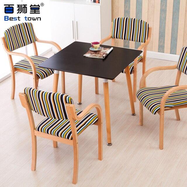 Houten tafel ikea for Ikea houten stoel