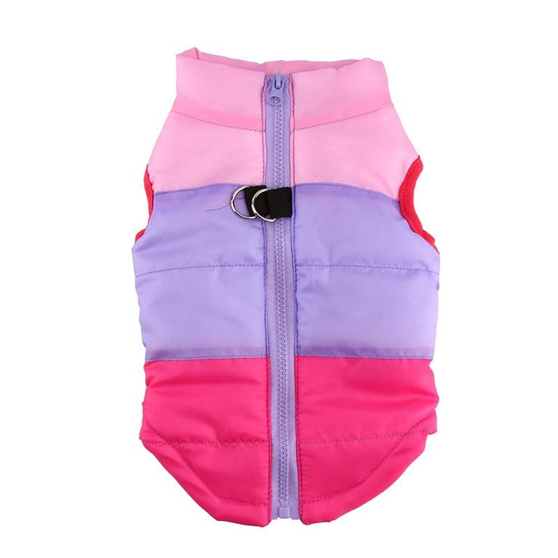 Rroba për Qentë Kafshë Kafshë Veshmbathje për Qen Vest Harness - Produkte për kafshet shtëpiake - Foto 4