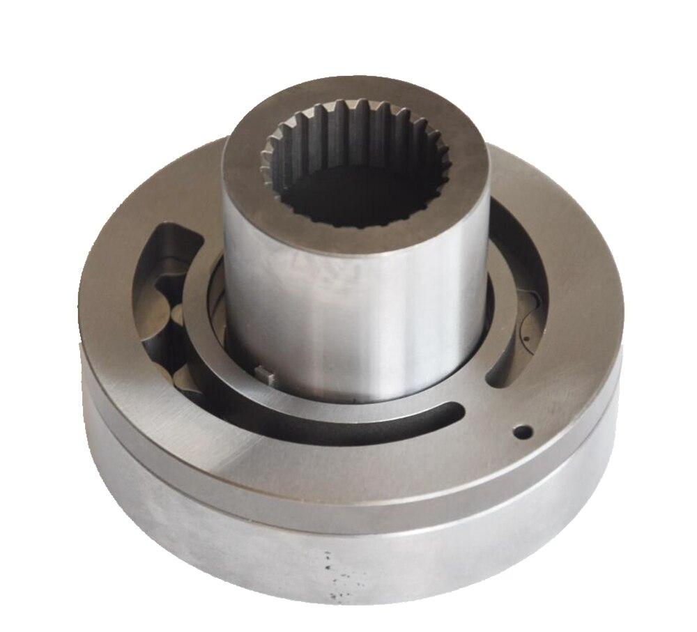 Charge Pump For Repair SAUER 90R75 PV90R100 PV90R130 Fill Oil Pump Booster Pump PV90R075 90L100 90R100 Hydraulic Parts