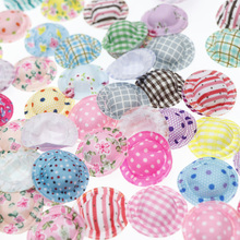 100Pieces Mini Hat Baby Girls Hair Clip Barrette StyleAccessories ForChildren Hair Hairclip Ornaments Hairpins Head Decorations mini hat lace flower kids girls hair clips barrette style accessories for children hair hairclip ornaments hairpins head gifts