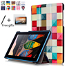 Case For Lenovo Tab3 7 Essential TB3 710F TB3 710I Cover Funda Tablet Stand Cover Leather