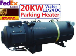 20kw 24 V Water Heater In Europe Auto Liquid Parking Heater Similar Webasto Heater