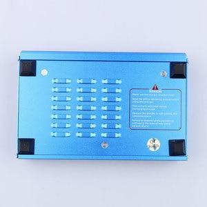 Image 2 - جهاز تفريغ رقمي لبطارية ليثيوم أيون من kebidu طراز iMAX B6 Lipo NiMh Ni Cd RC جهاز تفريغ رقمي لبطارية طراز RC مع شحن وضع إعادة الذروة