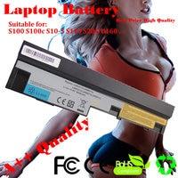 JIGU New 9 cells Laptop battery L09C3Z14 L09C6Y14 L09M3Z14 L09M6Y14 for Lenovo ThinkPad S100 S100c S10 3 S110 S205 U160 U165 M13