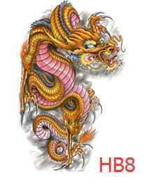 Tatuagens Temporárias tatuagem taty tatuagens Tipo : Tatuagem Temporária