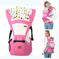 Kangaroo Hipseat Cotton 2015 Best Selling Baby Carrier Front Baby Sling Mochila Portabebe Baby Canguru Hip Seat Portabebe
