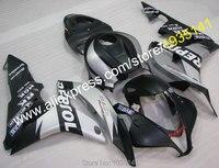 Sıcak Satış, Honda CBR600RR F5 2007 2008 Için Parçaları CBR600 RR 07 08 CBR Laminer Akış Repsol Motosiklet Fairing Seti (Enjeksiyon)