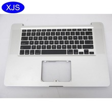 Original A1286 Topcase for MacBook Pro 15.4′ A1286 Topcase with US Keyboard 2011 2012 Years