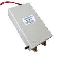 220V 110V 10W Household Pre filtration Ozone Water Filter Blue Or Dark Grey Ozone Generator Aquarium Water Pitcher FQ 301