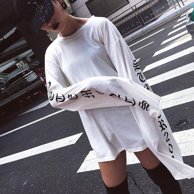 kpop BTS Spring autumn loose cotton long sleeves thin paragraph women hoodies korean Casual pullover Harajuku women sweatshirts