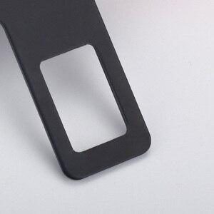 Image 4 - 1PCS Car Belt Buckles Car Seat Safty Belt Alarm Canceler Stopper for Renault Laguna 2 Captur Fluence Megane 2 Megane 3 Scenic