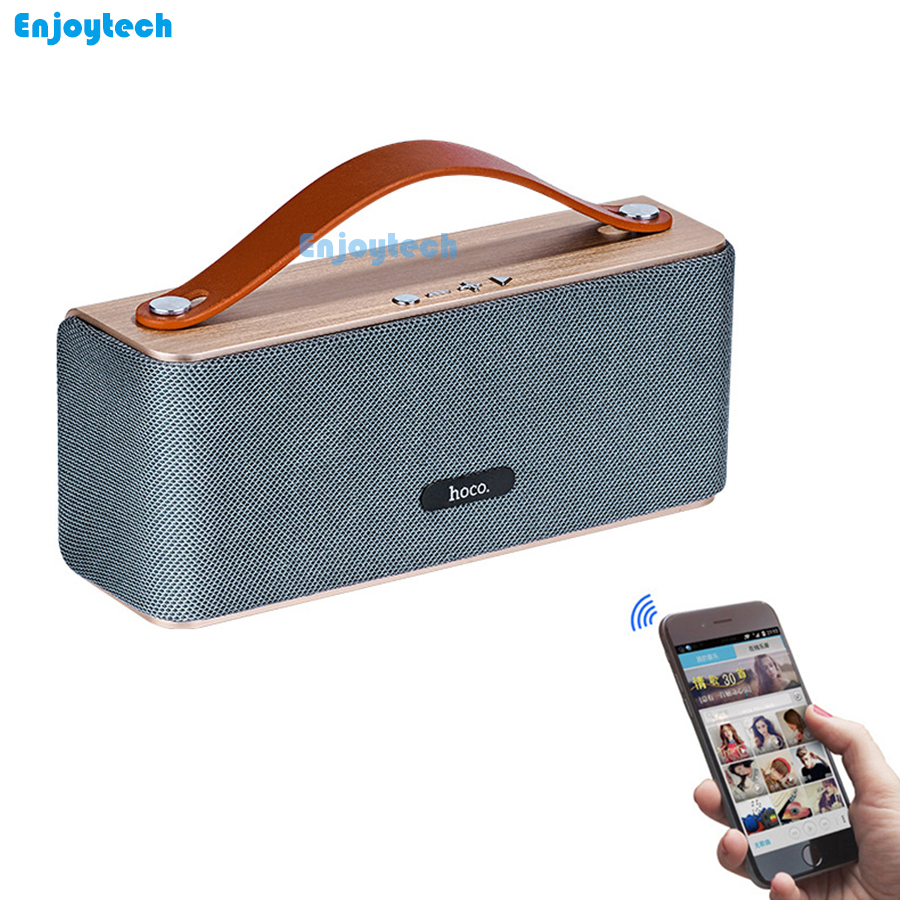 Portable Mini Wireless Bluetooth Speaker 5W*2 Handsfree Subwoofer Loudspeaker for iPhone/Android/Smart Phones Support TF Card
