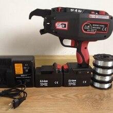IGeelee арматурные инструменты RT-450 Автоматическая арматурная связка мини машина 45 мм Макс CE утвержден с высоким качеством