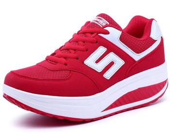 Αθλητική Γυναικεία πλατφόρμα Sneakers Αθλητικά Παπούτσια Παπούτσια MSOW