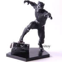 Marvel Black Panther Figures PVC Action Figure Collectible Model Toy