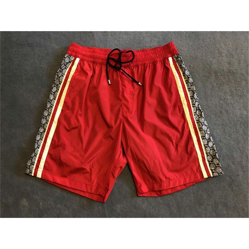 Mens Swimwear print   Shorts   Trunks Beach   Board     Shorts   Swimming Pants Swimsuits Mens Running Sports brand Surffing   shorts