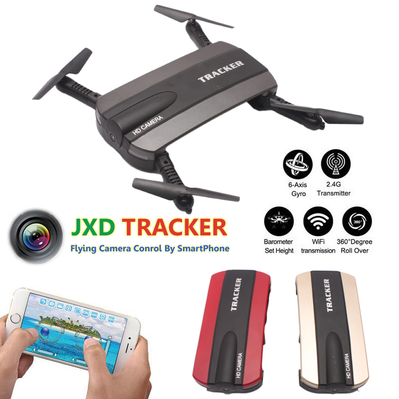 JXD523 Quadrocopter Mini Drone With Camera HD Dron FPV Quadcopter RC Helicopter Helicoptero De Controle Remoto Toys For Children image