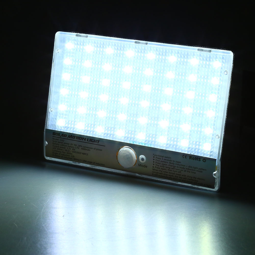 One Shot Timer For Energy Saving Lighting