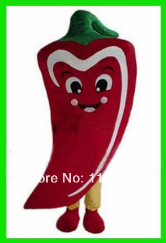 Acquista A Buon Mercato Peperoncino Rosso Peperoncino Mascotte Della Mascotte Costume Di Fantasia Personalizzata Costume Anime Cosplay Mascotte Fancy Dress Costume Di Carnevale Per Soddisfare La Convenienza Delle Persone