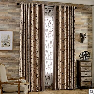 Online Buy Wholesale chinese style curtains from China chinese ...
