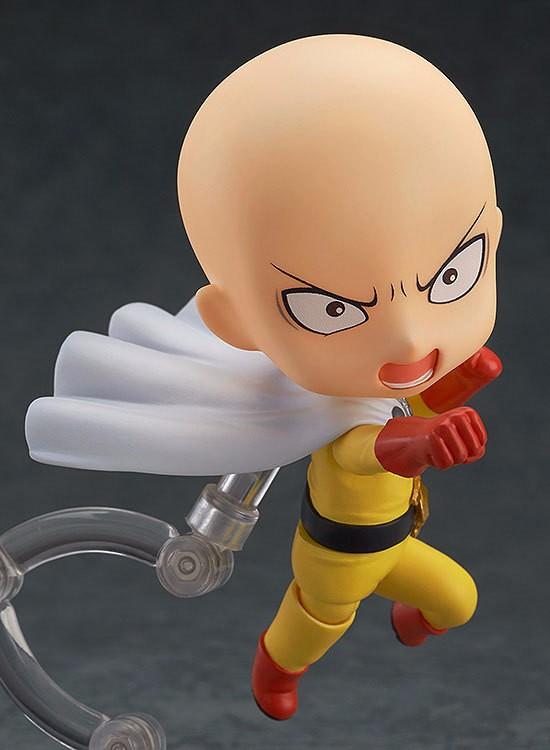 Saitama Nendoroid Punch
