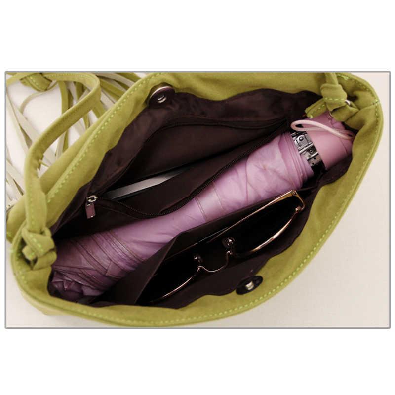 Новая Винтажная Сумка-конверт с бахромой женская сумка через плечо из искусственной замши модные кожаные сумки бесплатная доставка