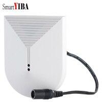 Smartyiba 무선 유리 브레이크 센서 433 mhz wifi gsm 홈 경보 시스템