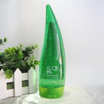 Bocina de Aloe Vera para después de quemar el sol, 250ml, reparación...