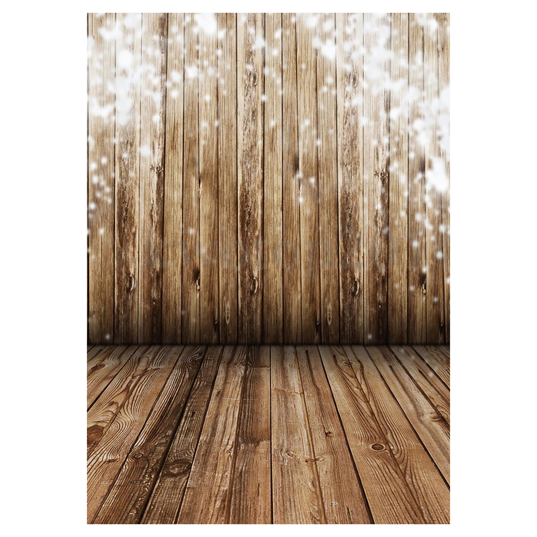 3X5FT Wood Wall Floor Vinyl Photography Backdrop Photo Background Studio Props camp bambino