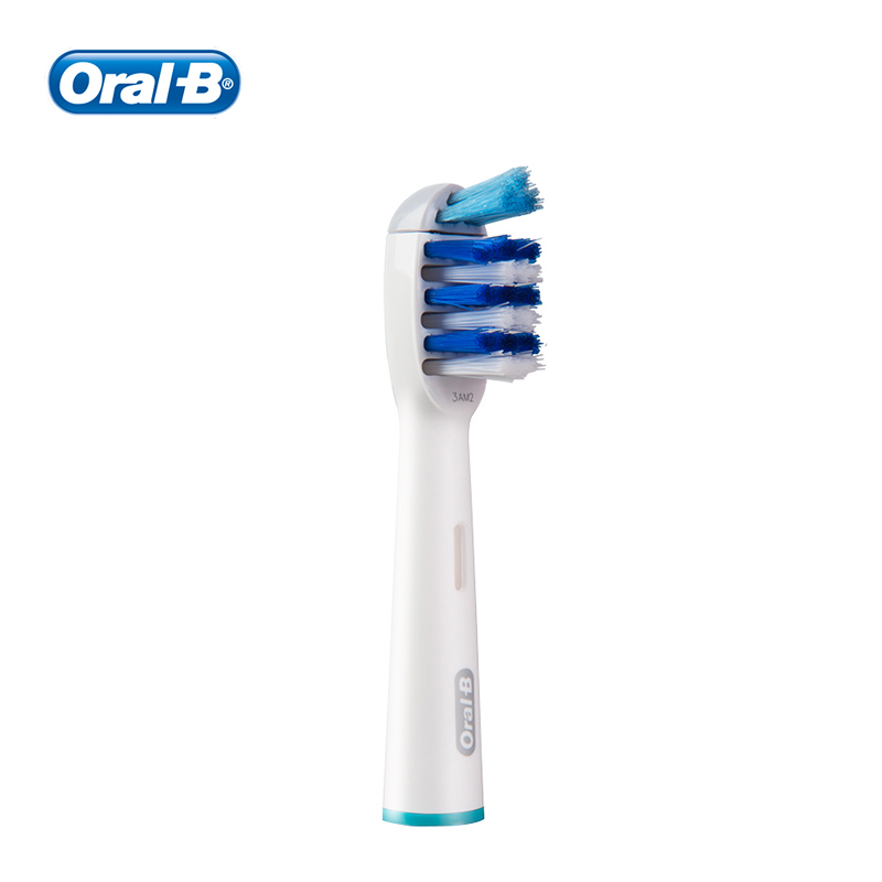 Original Oral B Electric Toothbrush Head EB30 Triple Clean EB20 Precison Clean Free ShippingOriginal Oral B Electric Toothbrush Head EB30 Triple Clean EB20 Precison Clean Free Shipping