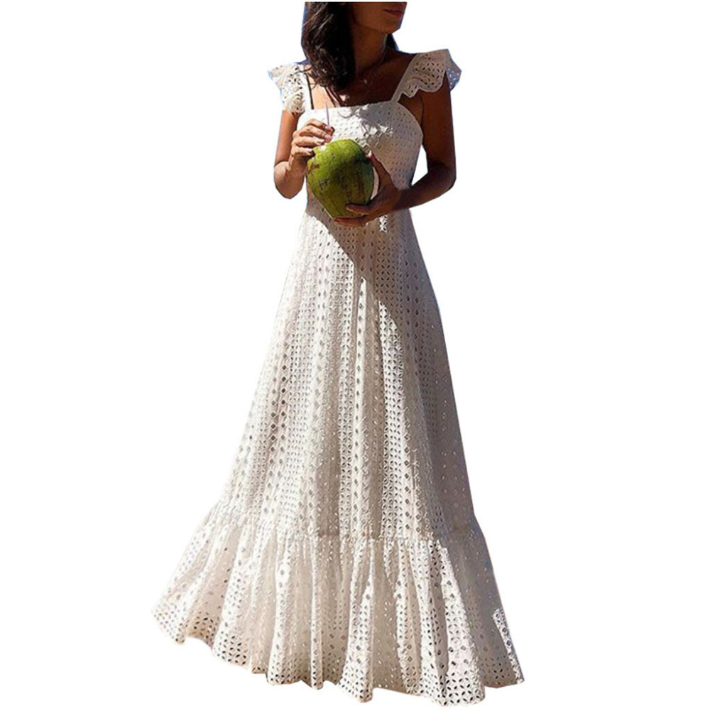 a5fe1b12906eca2 2019 женские модные, пикантные короткий рукав Твердые свободные хлопковые  летнее Вечерние vestidos sukienki роковой vestido