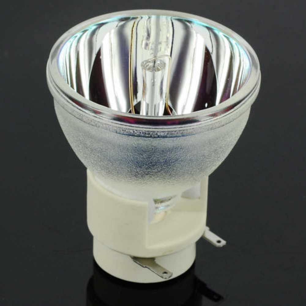 Compatible Bare Bulb RLC-061 RLC061 for VIEWSONIC PRO8200 PRO8300 Projector Lamp Bulb without housing compatible bare bulb lv lp03 2013a001 for canon lv 7300 projector lamp bulb without housing