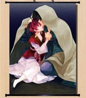 Akatsuki no Yona Cute Japan Anime 60*90cm Wall Scroll Poster