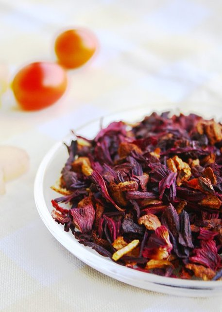Best  Chinese fruit tea o.5KG (shipping for free)